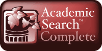logo academic search complete